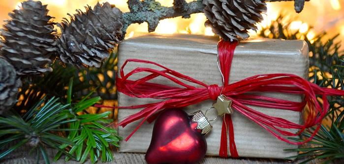 Natürlich dekorieren für Weihnachten: Voll im Trend
