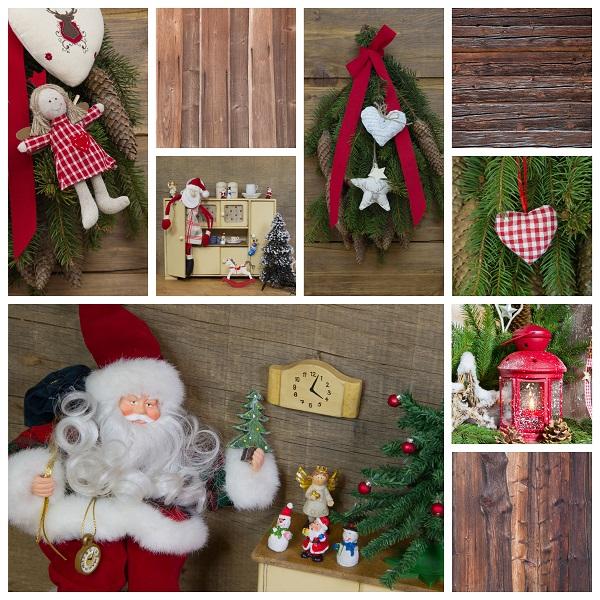 Im Fachhandel erhalten Sie in der Adventszeit viele verschiedene Kränze und Gestecke, mit denen Sie der Eingangstür eine weihnachtliche Außendekoration verleihen.