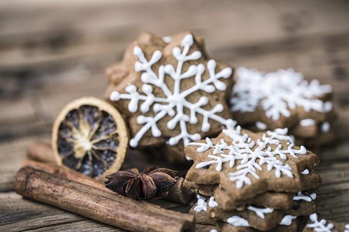 5 Last Minute Deko Tipps für Weihnachten #1