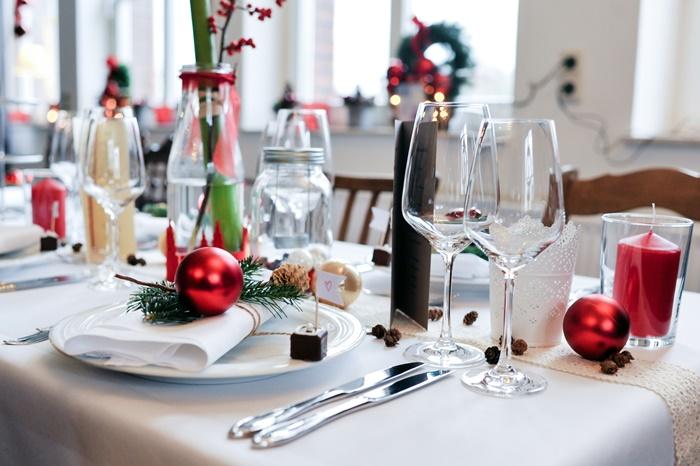 5 Last Minute Deko Tipps für Weihnachten #2