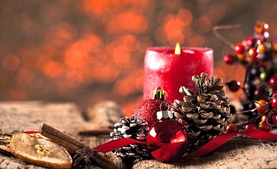 Fenster dekorieren zu Weihnachten – das geht auch mit Licht!
