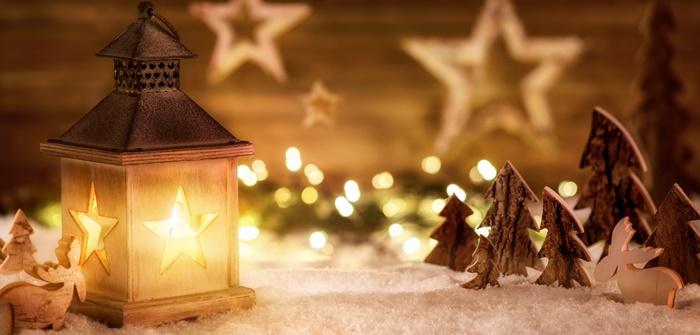 Weihnachtsdeko: Tipps für kleine Räume