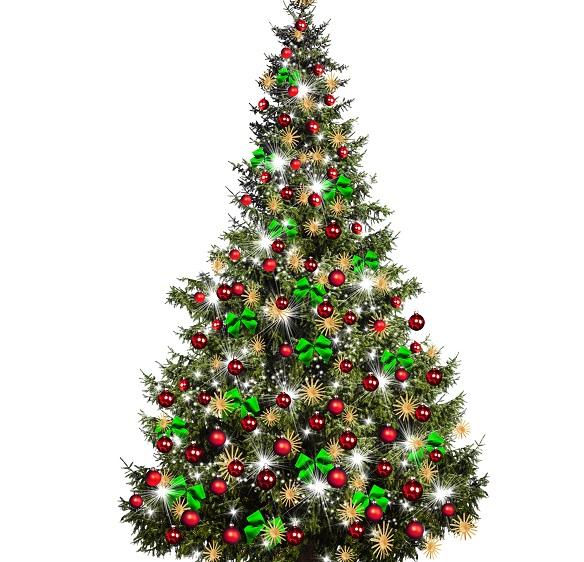 Strohsterne harmonieren toll mit Holzfigürchen oder aber auch mit traditionellen Weihnachtskugeln oder bunten Schleifen aus Geschenkbändern. (#02)