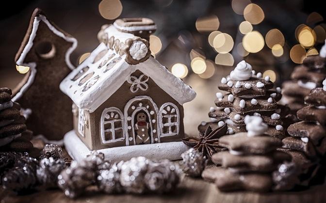 Mit dem Gestalten von Weihnachtsdeko aus Salzteig ist schnell ein regnerischer Samstag in der Vorweihnachtszeit gefüllt und das Kinderzimmer erstrahlt in einem weihnachtlichen Glanz! (#03)