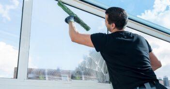 Fenster streifenfrei putzen : 10 Tipps hilfreiche Tipps