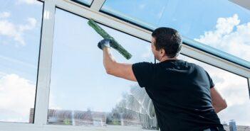 Fensterputzen: Günstig, einfach und schnell mit Hausmitteln (#01)