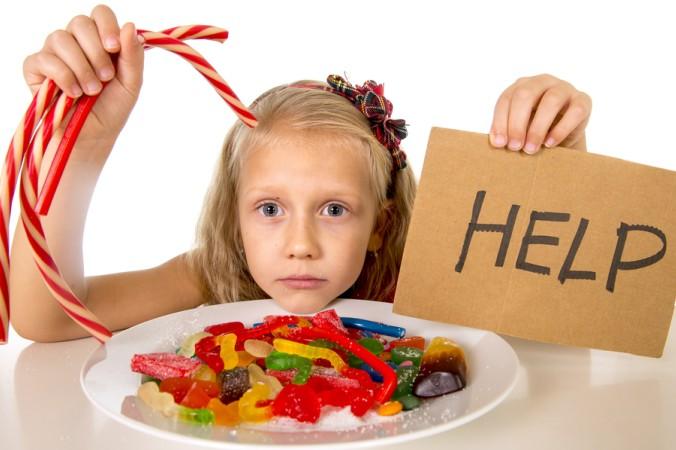In jedem Fall sollte Aspartam sparsam zugeführt werden, gerade Kinder brauchen hier Hilfe von Erwachsenen, den Konsum von Aspartam in Lebensmitteln zu überblicken und einzuschränken. (#3)