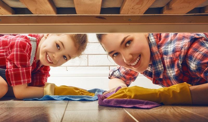 Trockene Luft lässt also Staub und damit auch Krankheitserreger frei im Raum herumwirbeln. (#01)
