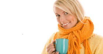 Erkältung vorbeugen: Gesund durch die kalten Jahreszeiten