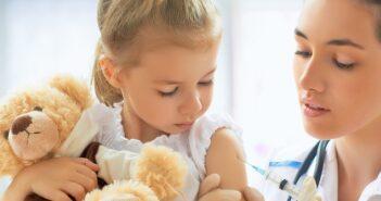 Grippeimpfung Kinder: Wann ist die Influenza Impfung sinnvoll