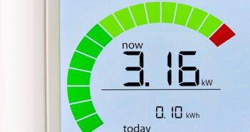 Smart Energy Meter: Verbraucher weiter skeptisch!