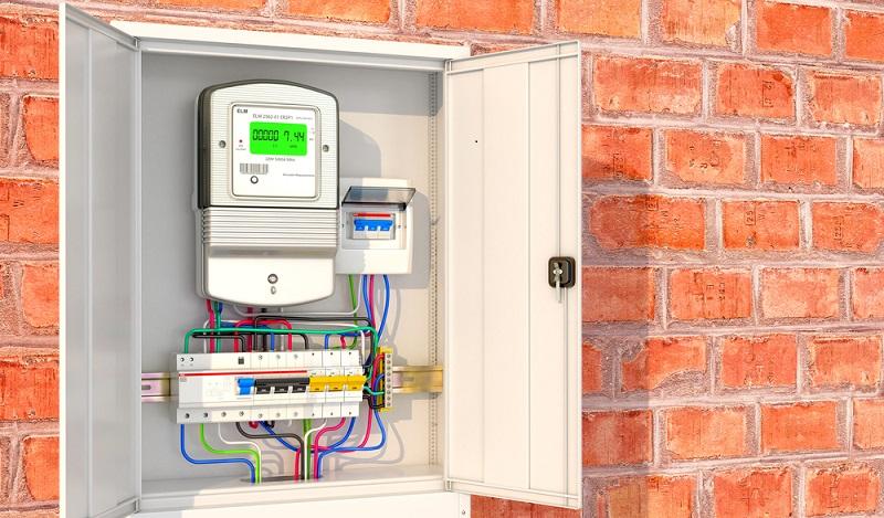 Smart Energy Meter: Wer auf der Suche nach einem modernen Zähler ist, findet beispielsweise bei Voltcraft ein innovatives Gerät. (#03)
