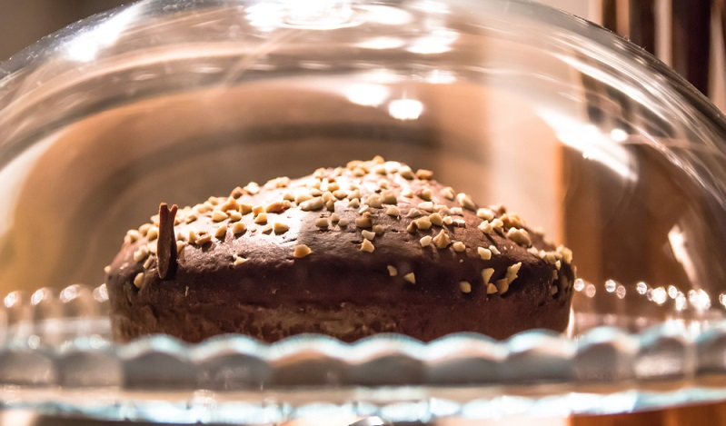 Nutellakuchen mit Kokosmilch(#04)