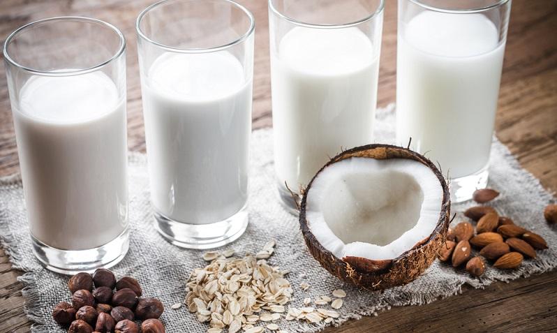 Kokosmilch - gesund oder unnötiger Kochtrend? Lange galt die Kokosmilch als schädigend für das Herz. Alles ein großer Irrtum! (#01)