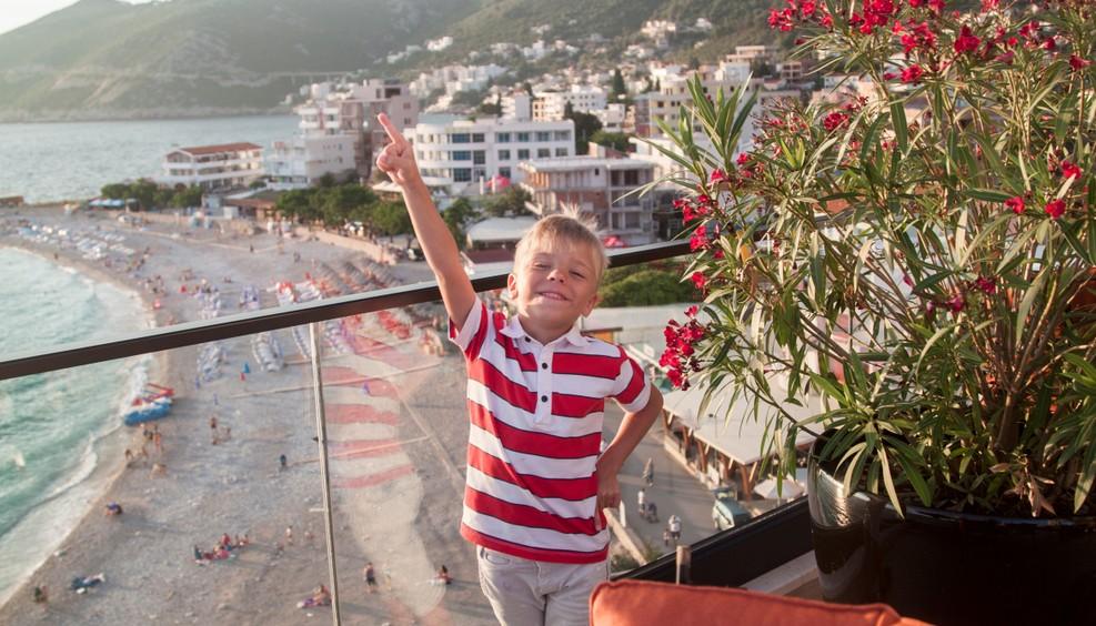 Die Wahl des Familienhotels ist auf der Familienreise ganz entscheidend. Wie ist das Familienhotel in Cervia auf die kleinen Gäste vorbereitet? Gibt es da besondere Angebote für die Kiddies in Italien? (#5)