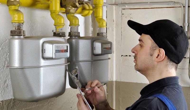 Wird für ein Einfamilienhaus ein durchschnittlicher Gasverbrauch angegeben, so bietet sich damit die Möglichkeit, die ungefähren Kosten aufzurechnen