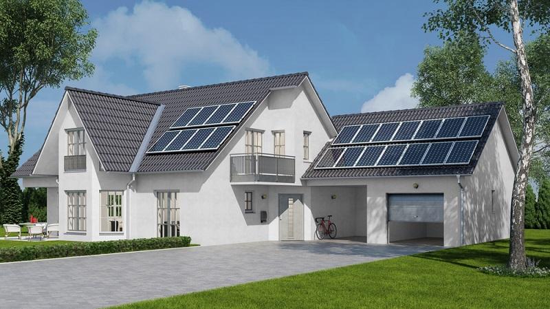Wenn möglich, sollte das Heizsystem daher durch Photovoltaik-Anlagen ergänzt werden, die der Aufbereitung des Warmwassers dienen.