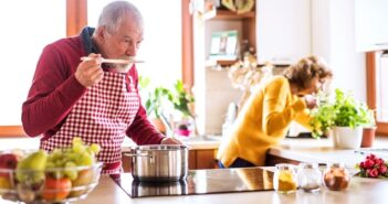 Ceranfeld reinigen: Die 10 Hausmittel helfen!