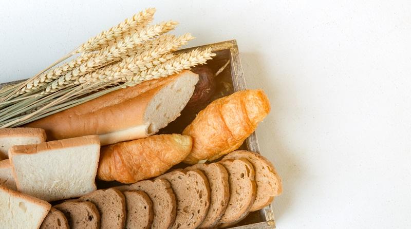 Ein Brotkasten ist der optimale Brutplatz für die Larven der Lebensmittelmotte.