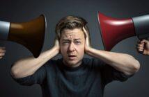 Hörschäden vorbeugen: 3 Tipps, die Sie beherzigen sollten ( Foto: Shutterstock-lassedesignen )