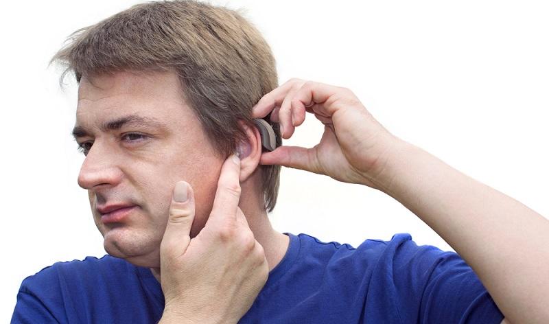 Unterschieden wird in verschiedene Arten von Hörschäden. (Foto: Shutterstock- andras_csontos )