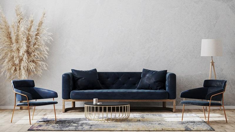 Der Stil im Raum entscheidet über die Materialien des Tisches ( Foto: Shutterstock-  Shcherban Oleksandr _)