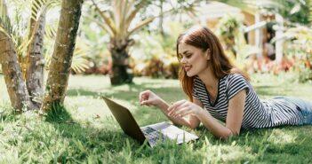 Garten als Lernort gestalten: So machen Online-Weiterbildungen Spaß ( Foto: Shutterstock-ViChizh)